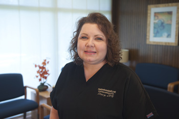 Stacey Gregory, LPN